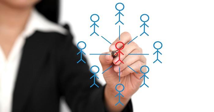 Geluidscomfort is afhankelijk van het gedrag van de medewerkers